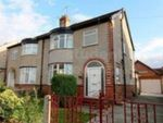 Thumbnail to rent in Woodlands Avenue, Chester, Cheshire West And Chester