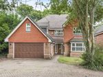 Thumbnail to rent in Lime Avenue, Camberley
