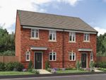 "Thumbnail to rent in ""Hawthorne"" at Ruby Lane, Mosborough, Sheffield"