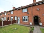 Thumbnail to rent in Prospect Road, Stafford, Staffs, .