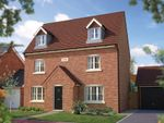 "Thumbnail to rent in ""The Chaucer"" at Coupland Road, Selby"