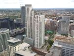 Thumbnail to rent in Pan Peninsula Square, London, Greater London.