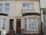 Thumbnail to rent in Richmond Road, Gillingham
