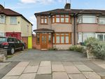 Thumbnail for sale in Mollison Way, Edgware, Middlesex