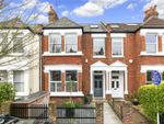 Thumbnail to rent in Beaumont Avenue, Richmond