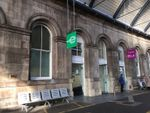 Thumbnail to rent in Newcastle Central Station, Unit 12, Neville Street, Newcastle Upon Tyne