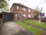 Thumbnail for sale in Wiltshire Place, Norley Hall, Wigan