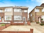 Thumbnail for sale in The Heights, Northolt, Middlesex