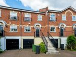 Thumbnail to rent in Leigh Hunt Drive, London