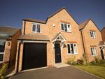 "Thumbnail to rent in ""The Roseberry"" at Ward Road, Clipstone Village, Mansfield"
