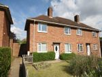 Thumbnail to rent in Savery Close, West Earlham, Norwich
