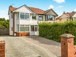Thumbnail for sale in Blackpool Road, Lea, Preston
