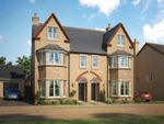 "Thumbnail to rent in ""The Apsley"" at Beatrice Place, Fairfield, Hitchin"