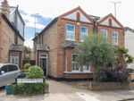 Thumbnail for sale in Wyndham Road, Kingston Upon Thames
