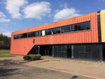 Thumbnail to rent in Dunlop Square, Deans Industrial Estate, Deans, Livingston