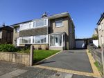 Thumbnail for sale in Rays Drive, Scotforth, Lancaster