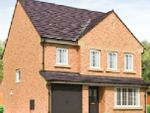 Thumbnail to rent in The Whiteless House Type, Plot 5/8/26, Thorncliffe Road, South Development, Barrow-In-Furness, Cumbr