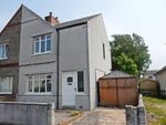Thumbnail to rent in The Crofts, Silloth, Wigton
