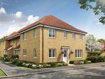 "Thumbnail to rent in ""The Clayton Corner"" at Market View, Dorman Avenue South, Aylesham, Canterbury"