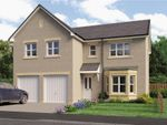 "Thumbnail to rent in ""Jura Det"" at Kingsfield Drive, Newtongrange, Dalkeith"