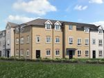 "Thumbnail to rent in ""The Brayford Apartments - Second Floor 2 Bed"" at Swallow Field, Roundswell, Barnstaple"