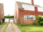 Thumbnail to rent in Ramsey Close, Canterbury