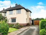 Thumbnail for sale in Eastwood Drive, Littleover, Derby