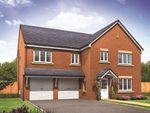 "Thumbnail to rent in ""The Compton"" at Hatchlands Park, Ingleby Barwick, Stockton-On-Tees"