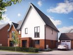 "Thumbnail to rent in ""The Modena"" at John Ruskin Road, Tadpole Garden Village, Swindon"
