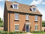 Thumbnail to rent in Plot 240, The Kensington, Heanor Road, Smalley, Ilkeston, Derbyshire