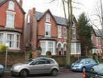 Thumbnail to rent in Douglas Road, Lenton, Nottingham