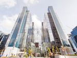 Thumbnail to rent in Harbour Exchange Square, London