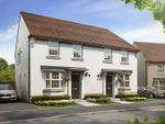 Thumbnail for sale in Plot 23, Oakfield, Saxon Fields, Cullompton