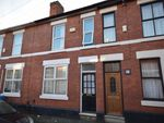 Thumbnail for sale in Wolfa Street, Derby