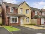 Thumbnail to rent in Bailey Crescent, Langstone, Newport