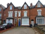 Thumbnail to rent in Chester Road, Sutton Coldfield, West Midlands