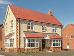 "Thumbnail to rent in ""The Heyford"" at Campden Road, Shipston-On-Stour"