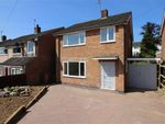Thumbnail for sale in Charlestown Drive, Allestree, Derby