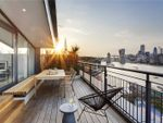 Thumbnail to rent in Providence Tower, Bermondsey Wall West, London