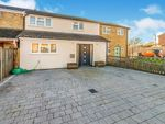 Thumbnail for sale in Broadwater Crescent, Stevenage, Hertfordshire, England
