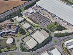 Thumbnail to rent in Reading International Logistics Park, Basingstoke Road, Reading