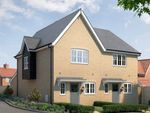 Thumbnail to rent in The Ashby At St Michael's Hurst, Barker Close, Bishop'S Stortford, Hertfordshire