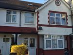Thumbnail for sale in Pettsgrove Avenue, Wembley