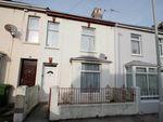Thumbnail for sale in Julian Street, Cattedown, Plymouth