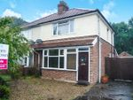 Thumbnail for sale in Spinney Road, Thorpe St Andrew, Norwich