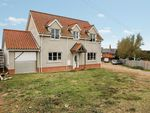 Thumbnail for sale in New House, Beccles Road, Thurlton, Norwich