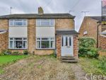 Thumbnail to rent in Minetts Avenue, Bishops Cleeve, Cheltenham