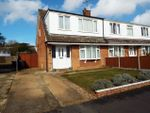 Thumbnail to rent in St. Guthlac Close, Swaffham