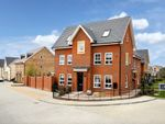 "Thumbnail to rent in ""Hexham"" at Carters Lane, Kiln Farm, Milton Keynes"