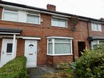 Thumbnail for sale in Shelford Avenue, Manchester